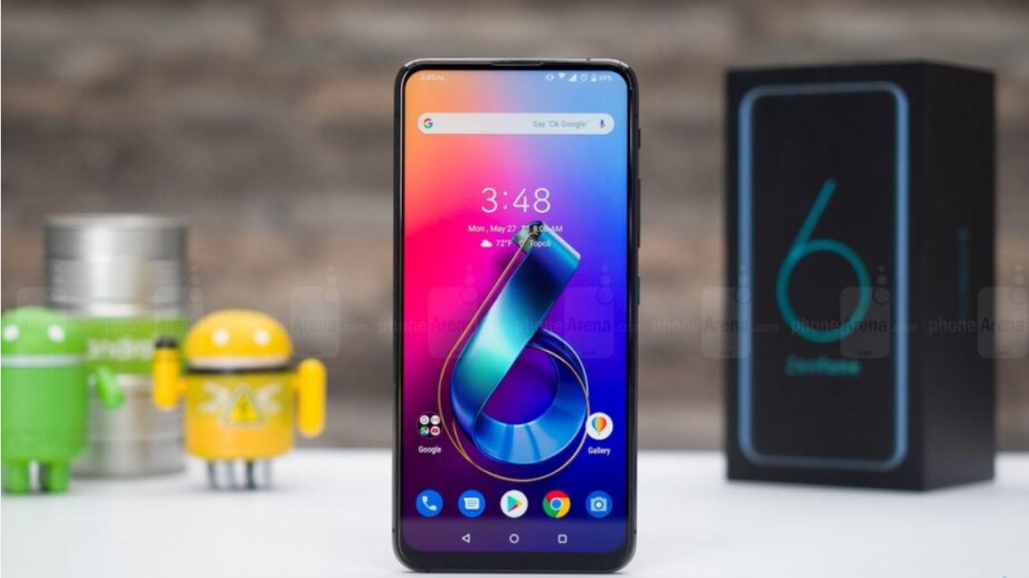 Đánh giá ASUS ZenFone 6 sắp sửa ra mắt tháng 9 tới: Giá trị nổi bật trong phân khúc bình dân