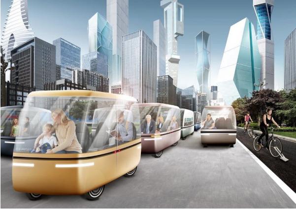 Top 10 công nghệ đột phá sẽ tạo ra thay đổi lớn trong tương lai