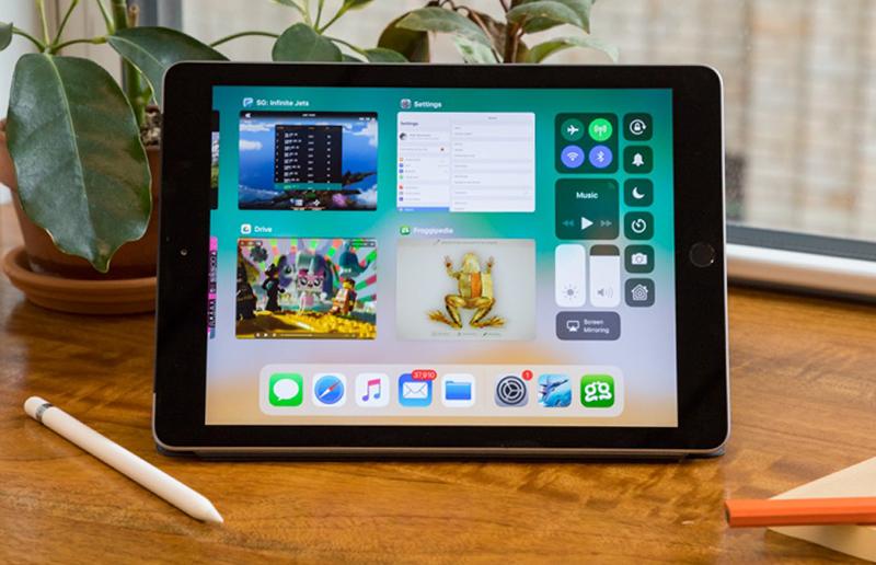 Máy tính bảng apple Ipad