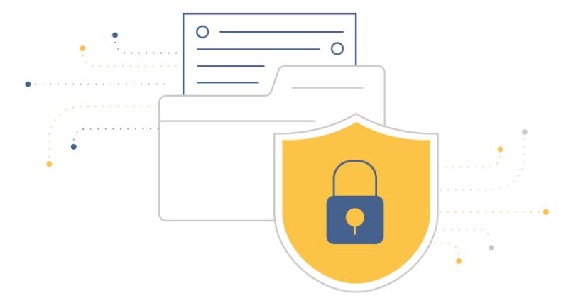 bảo mật dữ liệu