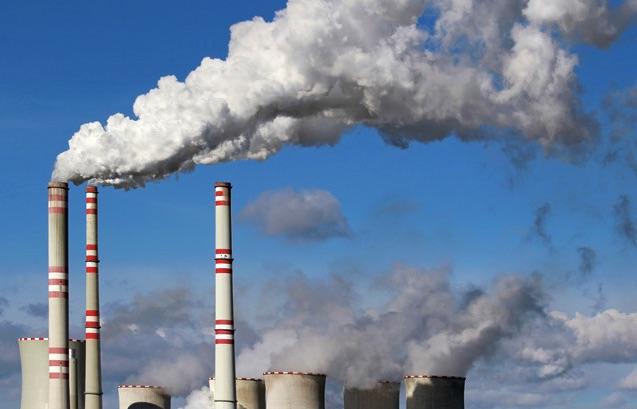 Giảm bớt khí thải môi trường