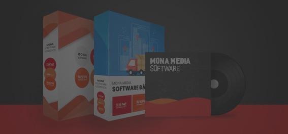 Phần mềm quản lý vận chuyển Mona Media