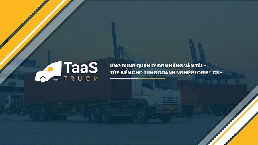 Phần mềm Tass Trust