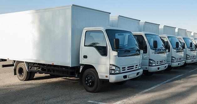Phần mềm quản lý vận tải Xman Logistics FBS