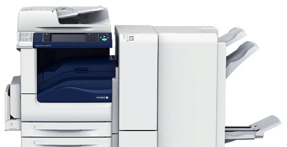 Fuji Xerox Docucentre V 5070CP
