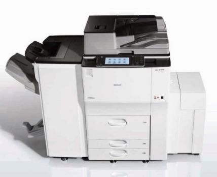 Máy photocopy màu Ricoh aficio MP 7502