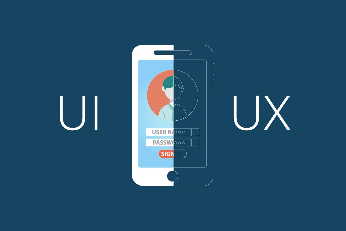 thiết kế website chuẩn ux/ui