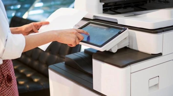 Top 10 máy photocopy màu tốt nhất
