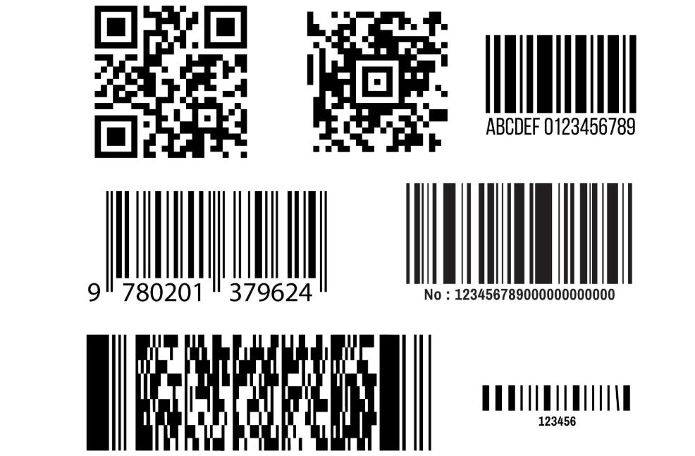 Phần mềm tạo mã vạch miễn phí ECOUNT ERP