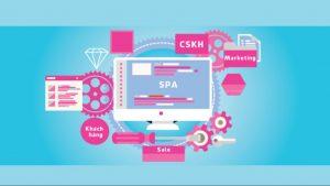 top 5 phần mềm quản lý spa