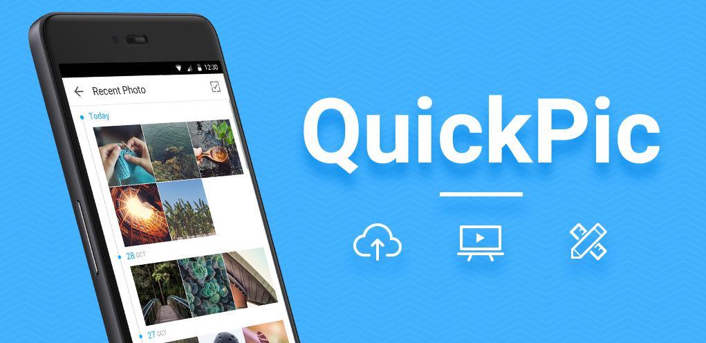 ứng dụng chỉnh sửa hình ảnh QuickPic
