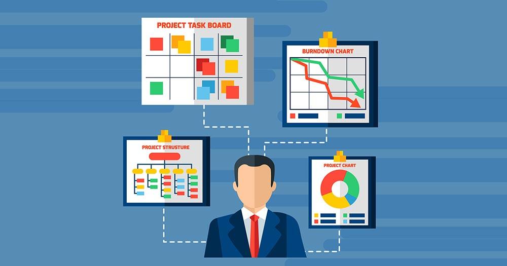 Phần mềm quản lý dự án (Project Management Software)