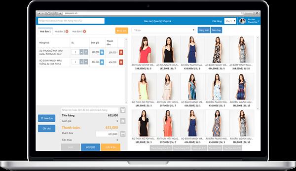 phần mềm quản lý kho miễn phí tốt nhất Suno