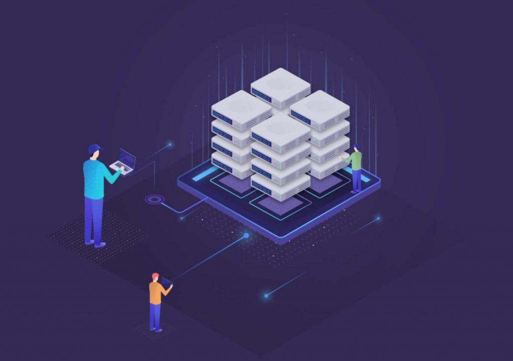 Công cụ quản trị hosting là gì