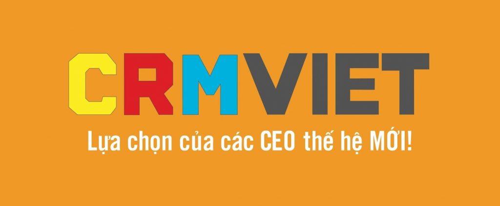 phần mềm quản lý thông tin khách hàng miễn phí CRM Việt