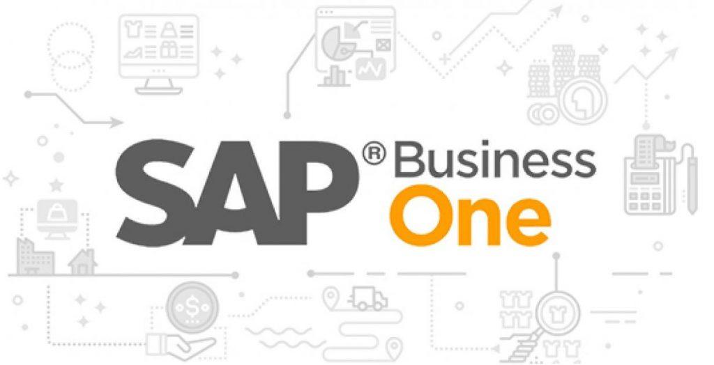 Phần mềm doanh nghiệp SAP Business One