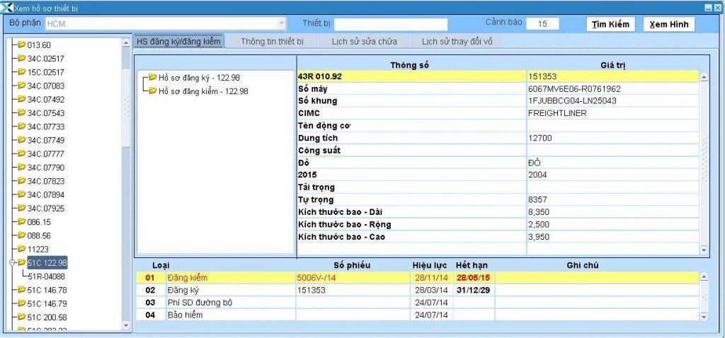 Ứng dụng quản lý giao hàng XLogis