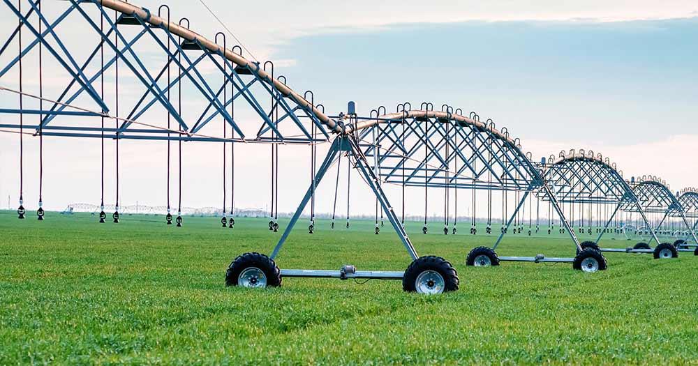 Xu hướng ứng dụng Công Nghệ 4.0 vào Quản lý sản xuất nông nghiệp