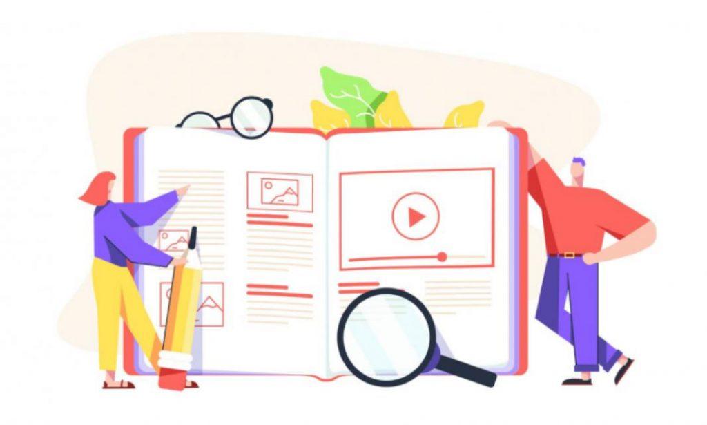 Lợi ích khi thiết kế website dạy học trực tuyến