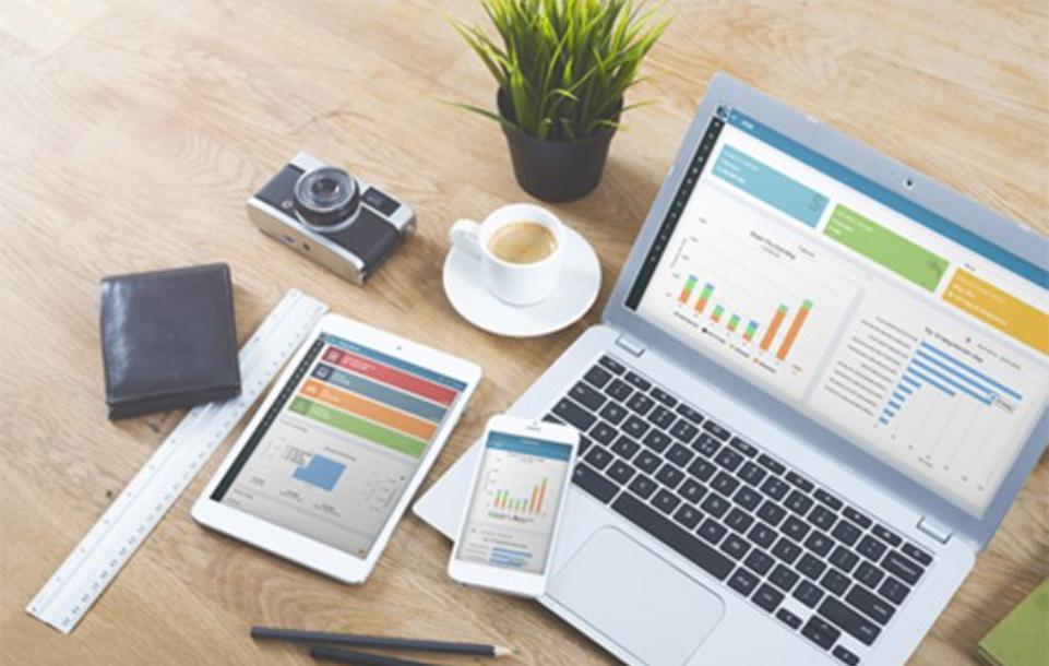 Ứng dụng quản lý bán hàng đa kênh Trustsales