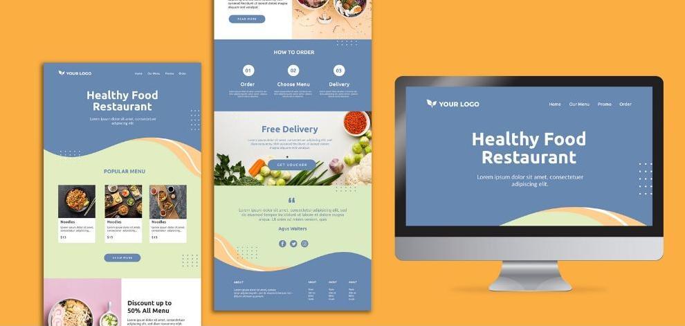 Vai trò quan trọng của thiết kế web khách sạn