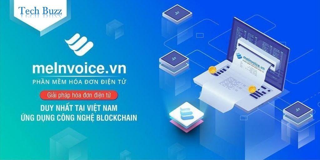 Phần mềm hóa đơn điện tử MeInvoice