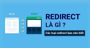 Redirect là gì? Redirect 301, 302, 307 khác gì nhau?