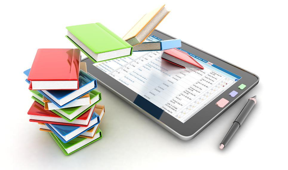 Phần mềm quản lý văn bản là gì?