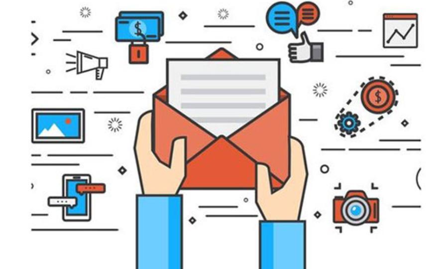 Phần mềm quét email là gì