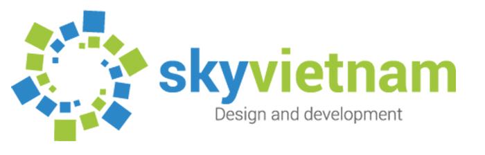 Dịch vụ tối ưu website chuẩn SEO - Sky Viet Nam
