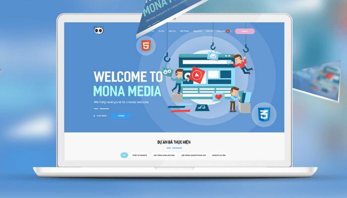 Đơn vị cung cấp chứng chỉ SSL giá rẻ - Mona Media