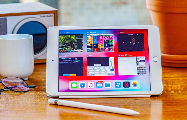 Máy tính bảng apple Ipad mini