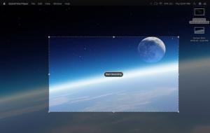 chụp ảnh màn hình MacOS