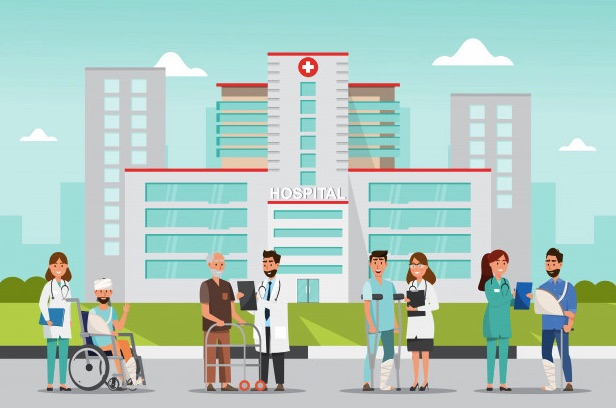 Top 10 phần mềm quản lý bệnh viện, phòng khám