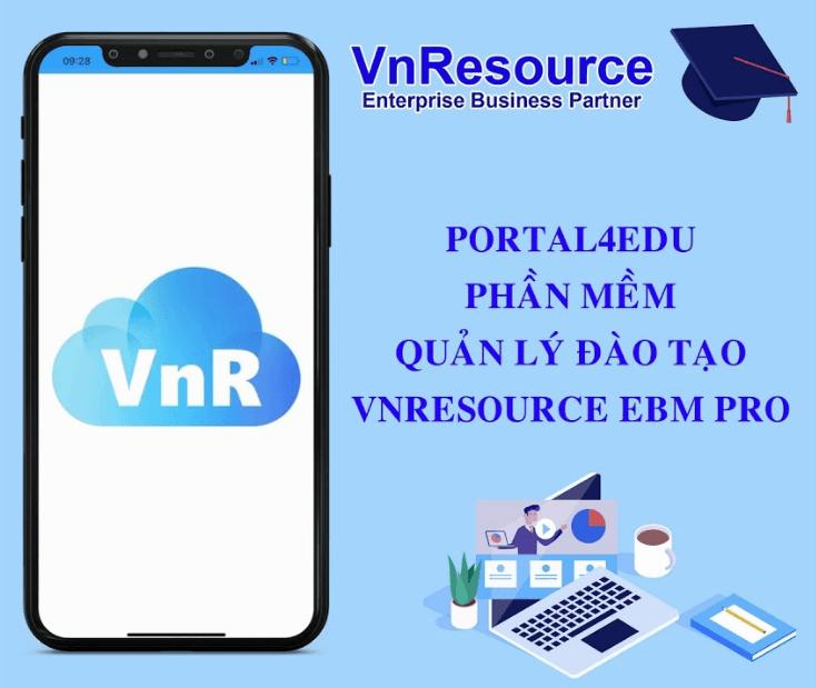 VnResource EBM Pro