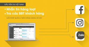top phần mềm quản lý fanpage