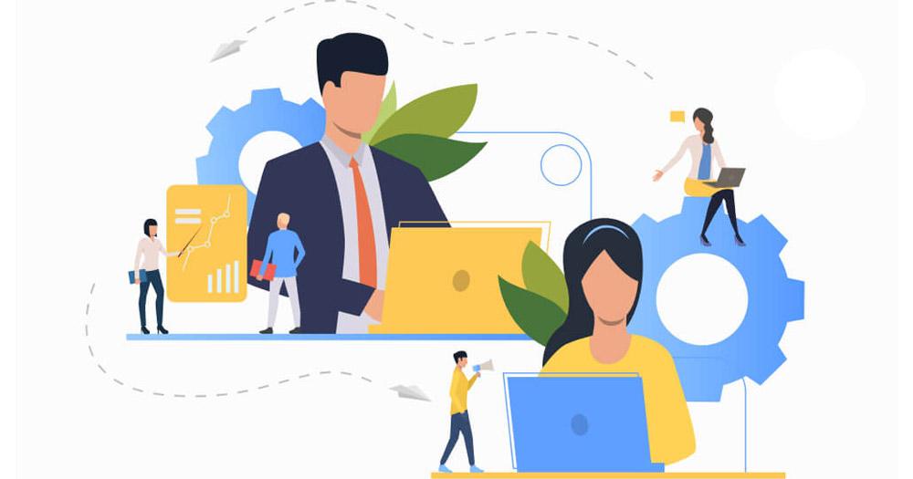 Tính năng tiêu chuẩn của phần mềm quản lý công việc và dự án