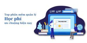 top 5 phần mềm quản lý học miễn phí phí