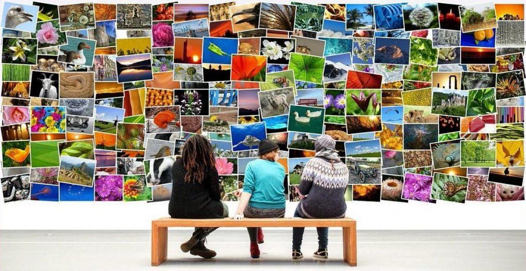 ứng dụng quản lý hình DIUNE Piktures