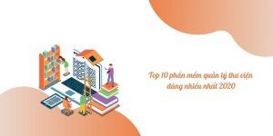 top 10 phần mềm quản lý thư viện online miễn phí