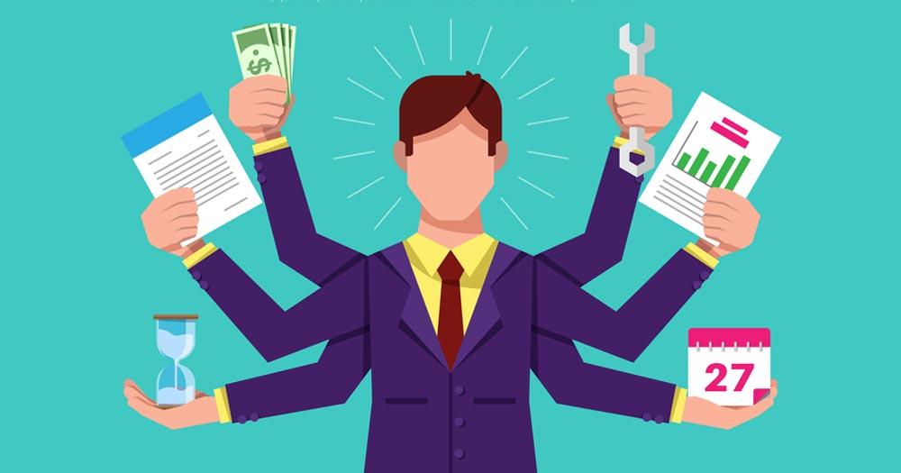 Vì sao các doanh nghiệp nên sử dụng phần mềm quản lý dự án PMS?