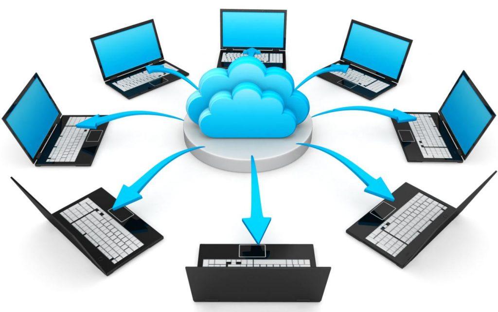 sử dụng phần mềm quản lý dữ liệu