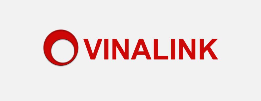 Đơn vị thiết kế website uy tin Vinalink
