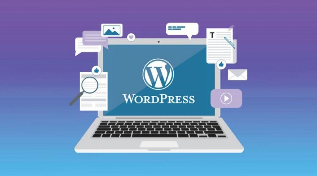 Lợi ích nhận được khi thiết kế website wordpress