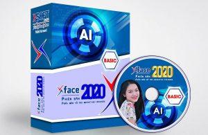 Phần mềm tự động like Facebook Xface