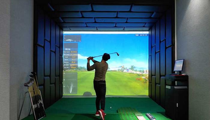 Ưu điểm tuyệt vời của phần mềm chơi golf 3D