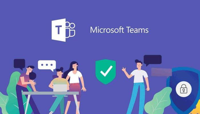 Giải pháp dạy học trực tuyến - Microsoft Teams