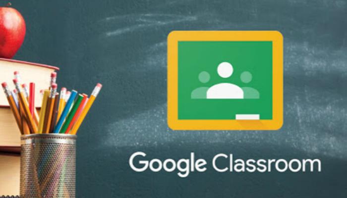 Ứng dụng học trực tuyến miễn phí - Google Classroom