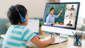 TOP 9 phần mềm học trực tuyến phổ biến nhất hiện nay