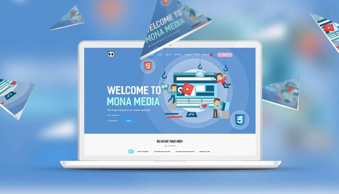 Dịch vụ tối ưu tốc độ website chuyên nghiệp - Mona Media